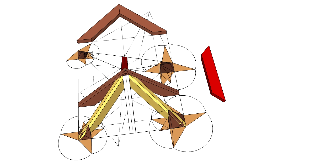 Delightful Rafter Tools Is An Android App With Functions To Calculate Complex Roof  Framing Angles That Other Roof Framing Calculators Donu0027t Offer.